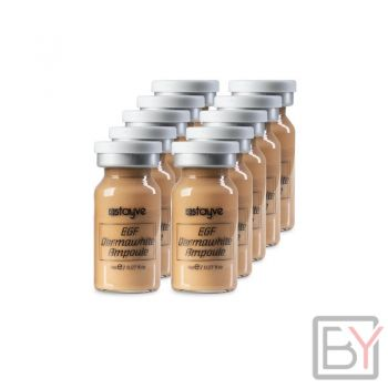 10er-Set - Stayve Dermawhite BB Glow Serum Nr.3 Deep