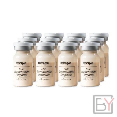 12er-Set - Stayve Dermawhite BB Glow Serum Nr.1 Light