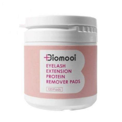 Protein Reinigungs-Pads