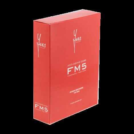 FM5 Fussmaske