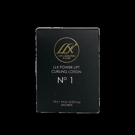 LLX Power Lift Lotion Nr.1 - Sachets