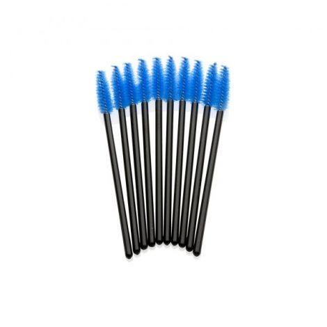 Mascarabürsten - blau