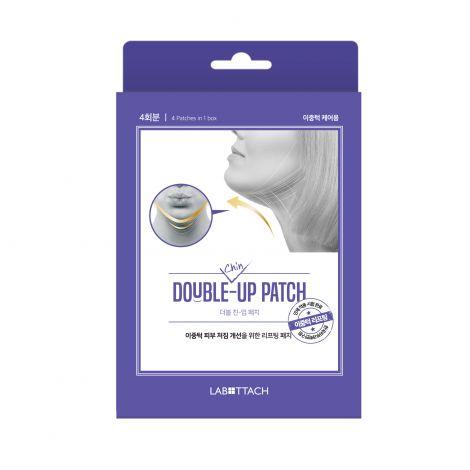 Doppelkinn-UP-Patch