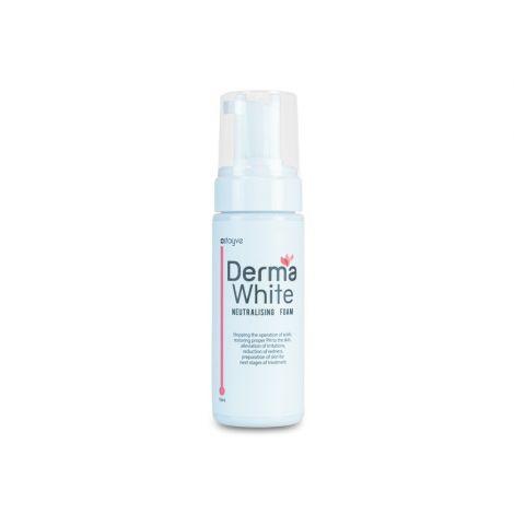 Stayve Derma White neutralisierender Schaum