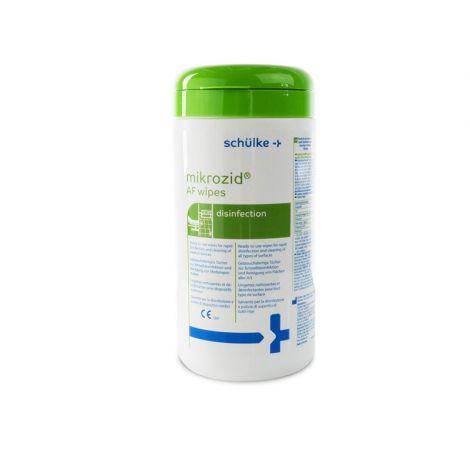 Mikrozid AF Tücher - Spenderdose à 150 Stück