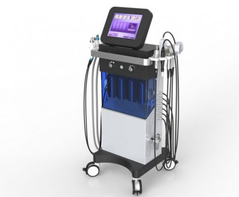 Vorführgerät - HyB 25 - Haut System