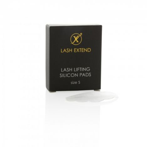 LLX Silikon Pads - S (6 Stk.)