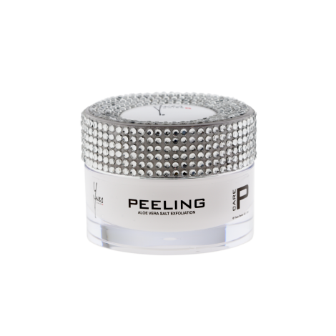PEELING Aloe Vera Meersalz-Peeling