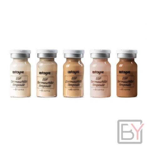 Stayve Dermawhite BB Glow Serum-Mix 5er-Set