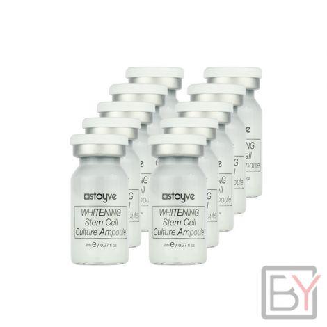 10er-Set - Stayve Whitening Stem Cell Culture Ampulle