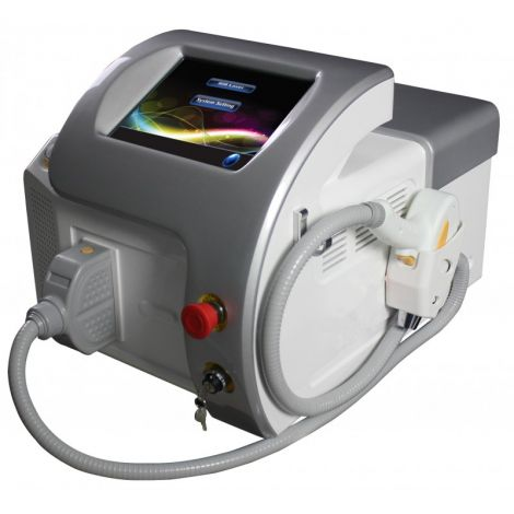 Extreme Light – Diodenlaser 808nm