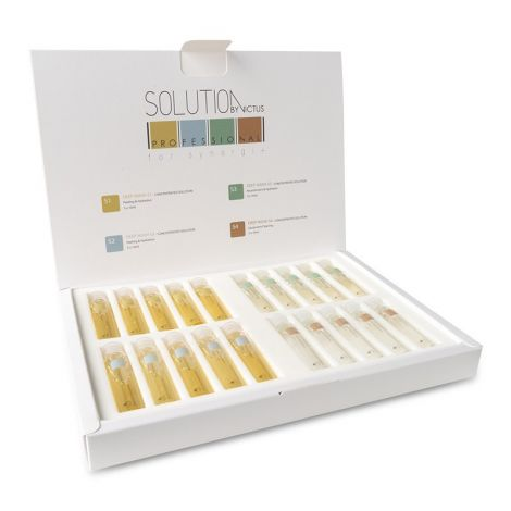 Solution by Victus - Professional for Synergi+