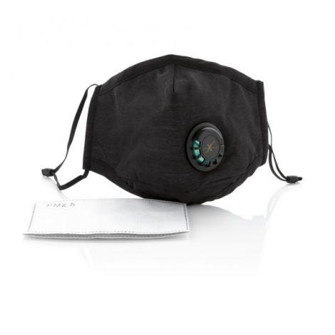 Mundschutz Maske mit Filter